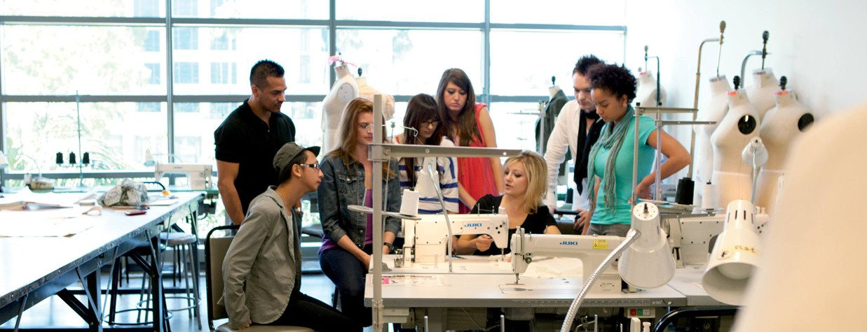 Austin Fashion Design Bfa Degree Program