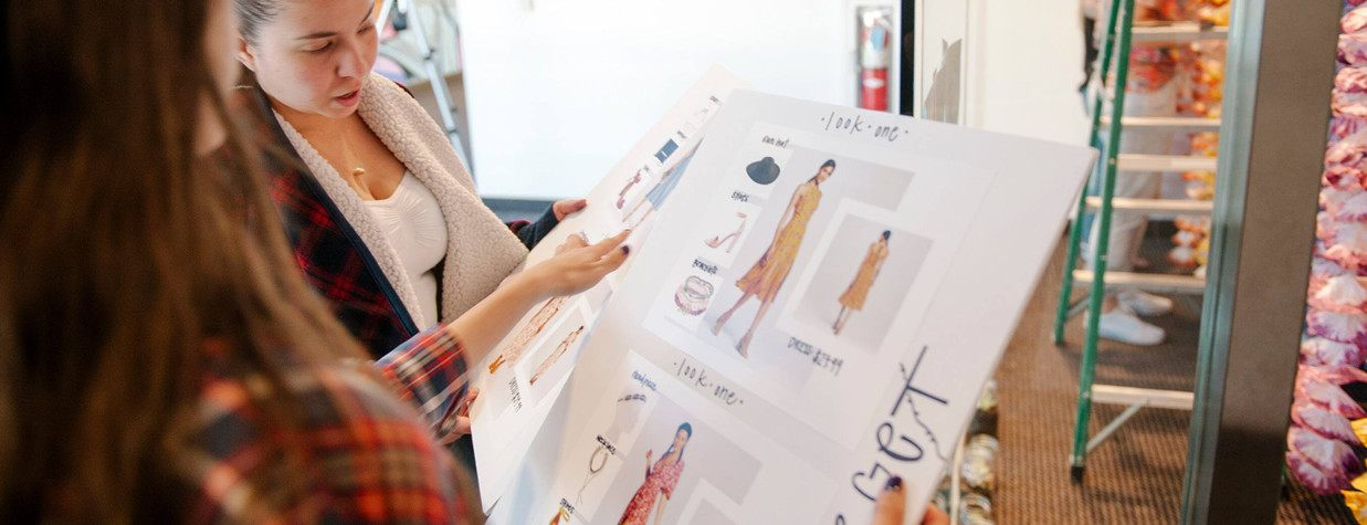 Miami Fashion Merchandising Degree Programs The Art Institutes