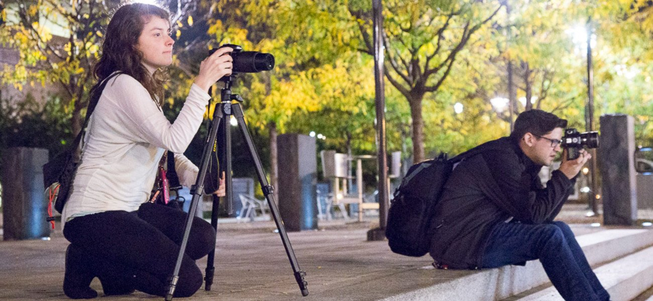 philadelphia digital photography degree programs