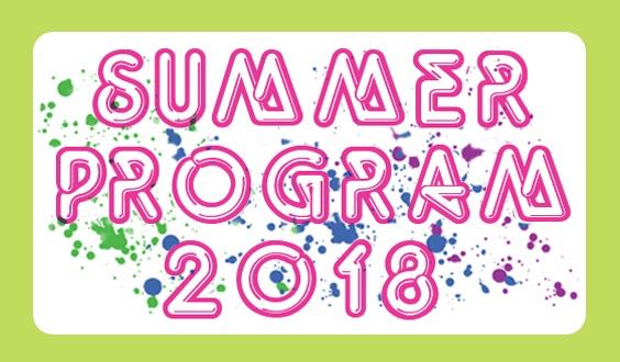 College Bound - Summer Program 2018