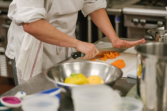 The Top 4 Most Famous Chefs in America