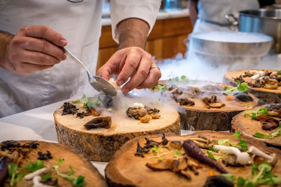 Top 5 Careers for Culinary Graduates