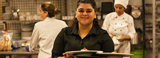 The Art Institutes Culinary Programs