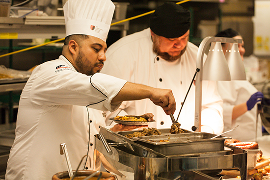 How to Become a Chef in 5 Practical Steps