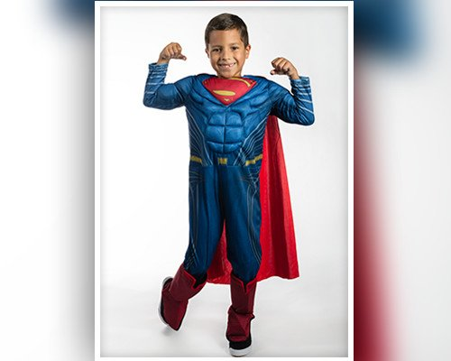 Community Arts Resource Exchange | Pittsburgh - Superman