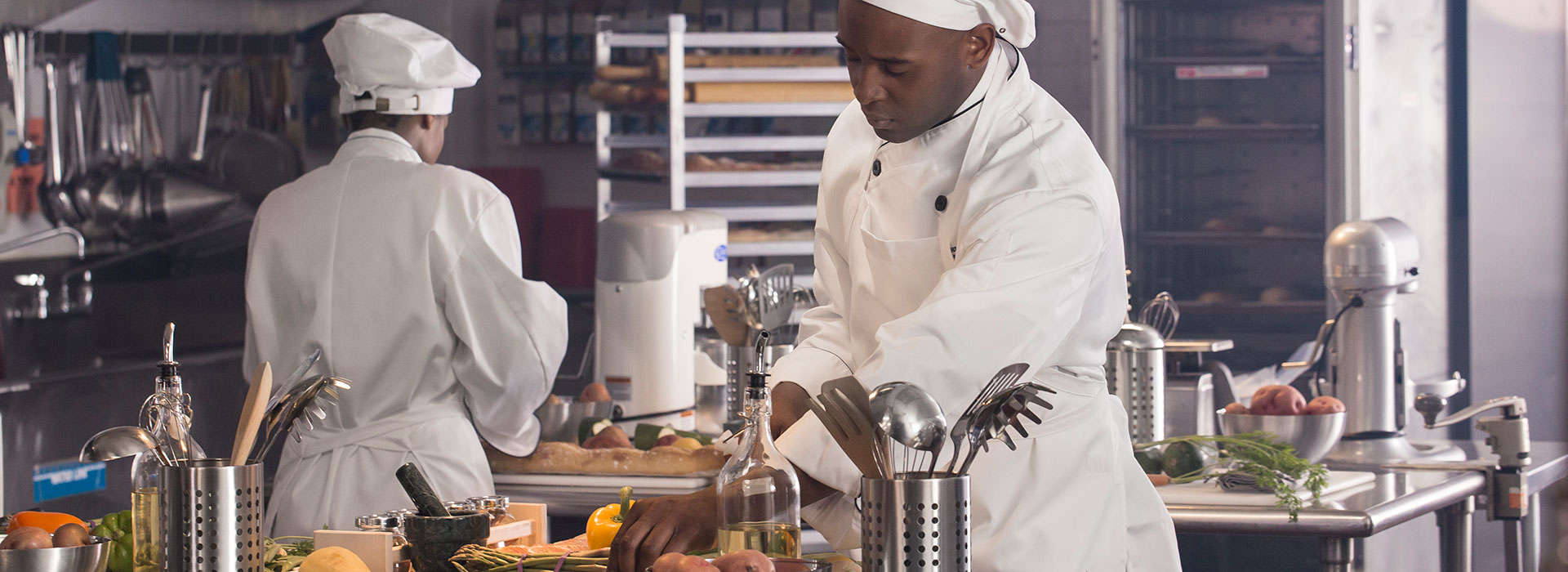 Culinary Arts Culinary Management The Art Institutes