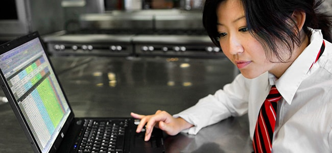 Culinary Management Degree Programs