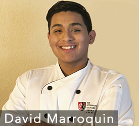 David Marroquin