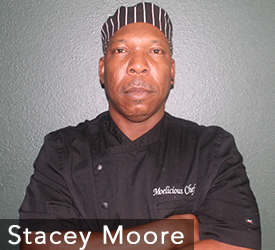 Stacey Moore