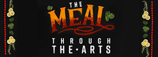 Culinary Arts Student Competes in 'The Meal' Through the Arts Competition
