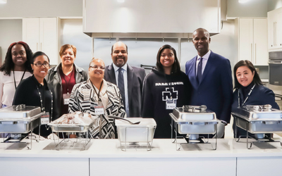 Ai Atlanta Partners with the Ronald McDonald House Charities