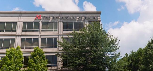 Charmant The Art Institutes