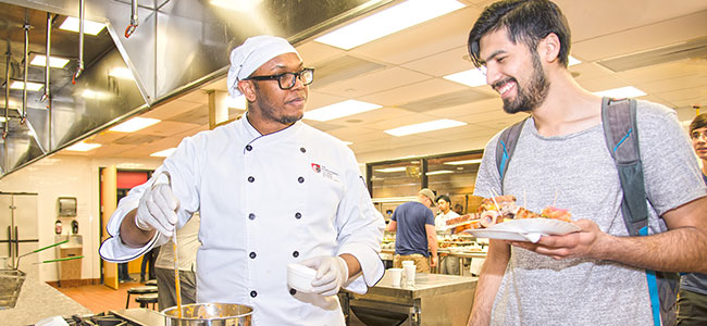 The Art Institute of Austin Culinary Management Degree Programs