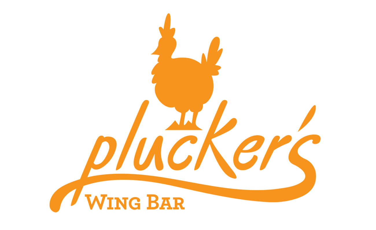 Christopher Hill - Pluckers Rebrand
