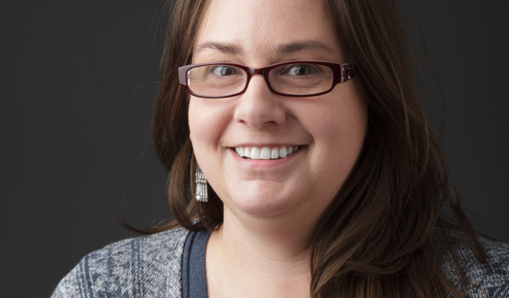 Kristi Backman, Design Foundations Instructor