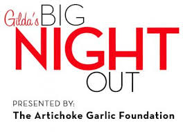 Gilda's Big Night Out Logo
