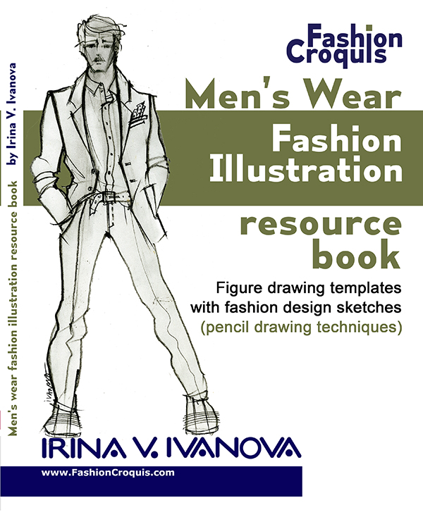 Fashion Illustration Resource Book