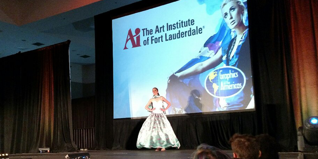 Ai Fort Lauderdale Inkon Couture Fashion Show