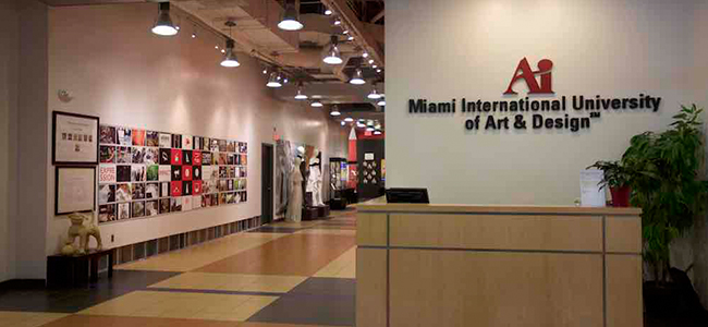 Miami International University of Art & Design