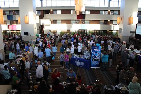 Annual Taste of Donelson-Hermitage on April 10