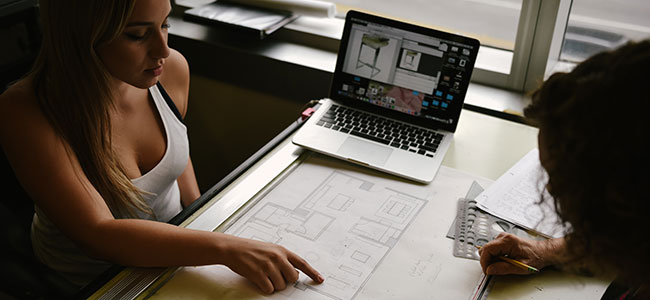 The Art Institute of Pittsburgh - Online Division Interior Design Degree Programs