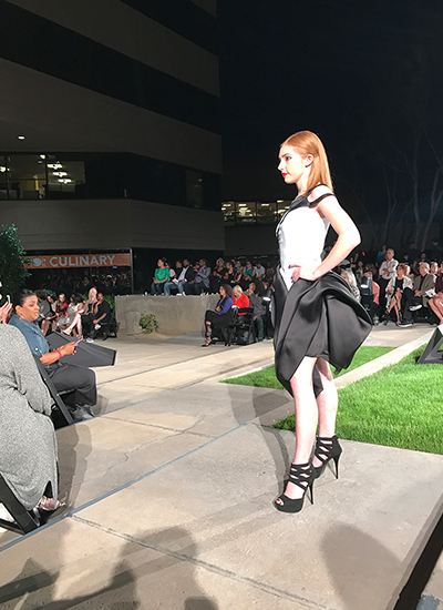 23rd Avenue Collections Fashion Show