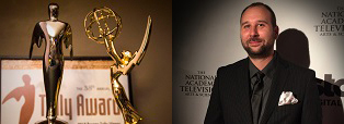Awesome Films Mike Szivos Emmy Telly Award Winner