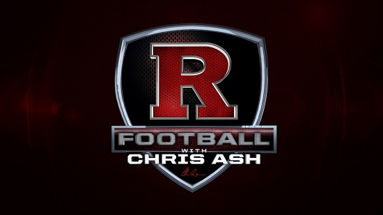 Awesome Films Mike Szivos Rutgers Football Chris Ash Show Logo