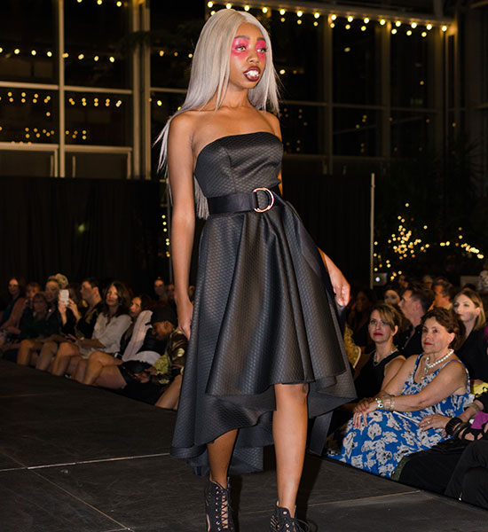 Fashion Week at the Art Institute of Pittsburgh