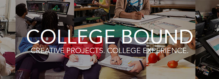 Introducing College Bound Courses For High School Juniors And Seniors