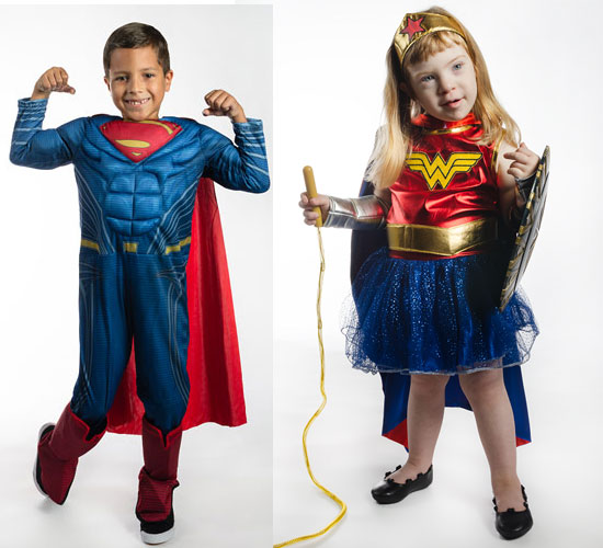 Superhero Day at the Art Institute of Pittsburgh