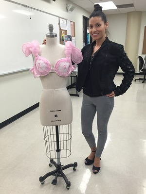 Austin Students Show Collection on Runway to Raise Money for Breast Cancer Research Center