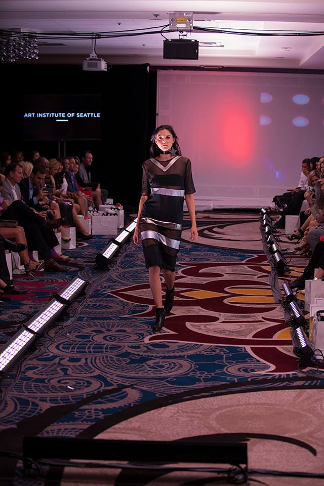 """Seattle Fashion Students Rock the House in """"Fashion First"""" Independent Show"""