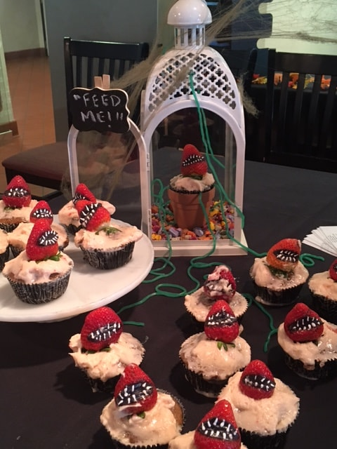 AiD Cupcake Battle Image 4