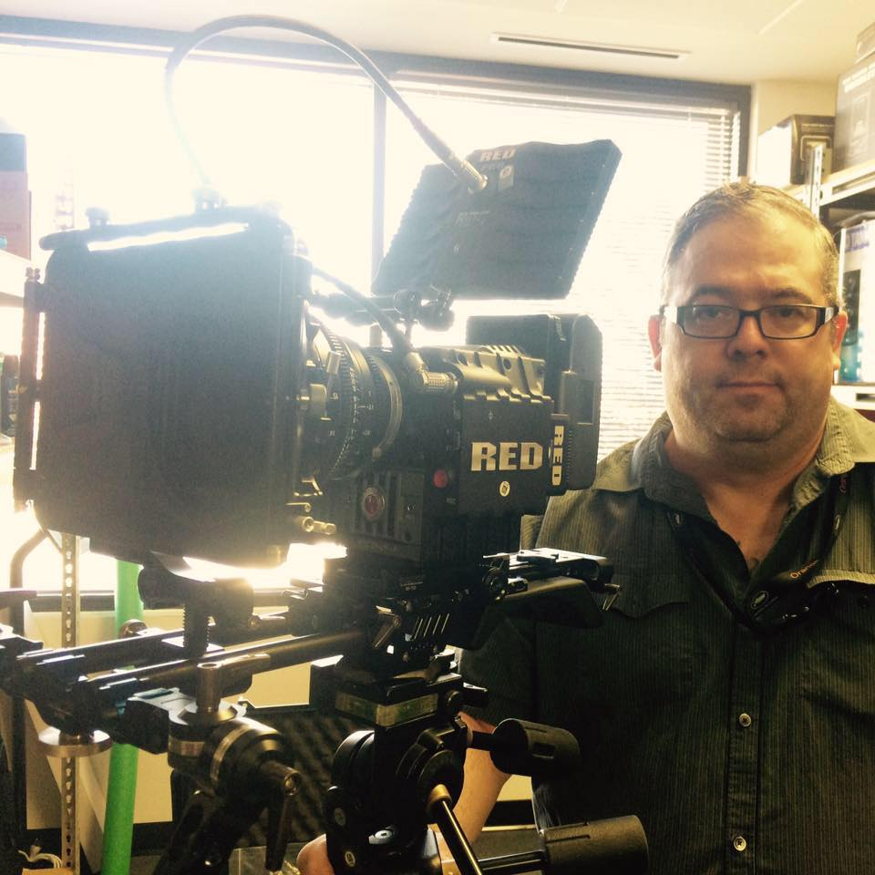 San Antonio Digital Film & Video Production Instructor Toby Lawrence Work 3