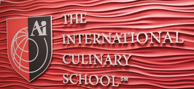 The International Culinary School at The Art Institute of San Antonio