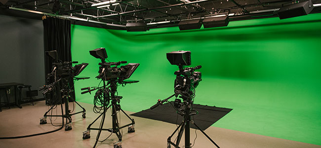 Bachelor of Fine Arts in Digital Filmmaking & Video Production at The Art Institute of San Antonio