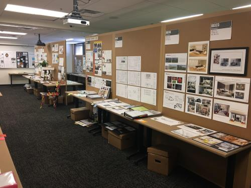 The Art Institute Of San Antonio Interior Design Student Showcase