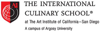 The International Culinary School - San Diego