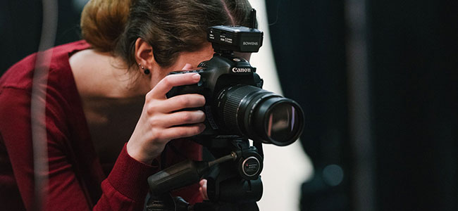 The Art Institute of Seattle Digital Photography Degree Programs
