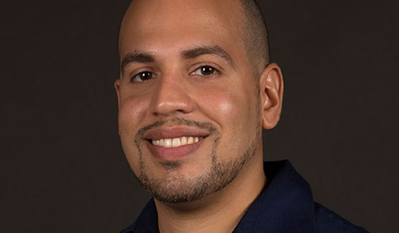 Media Arts & Animation Instructor Camilo Ruiz