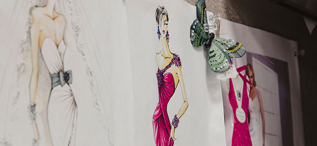 Fashion Design Degree at the Art Institute of Atlanta