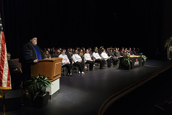 Art Institute graduation June 2017