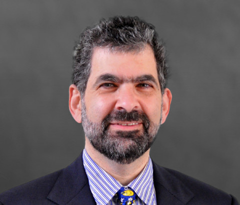 Paul G. Arshagouni, Professor at Western State College of Law