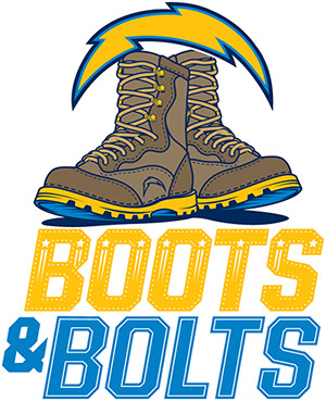 Boots & Bolts