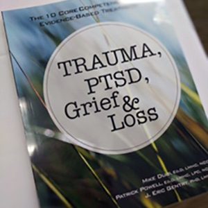 Sarasota Campus Hosts Trauma Institute