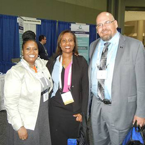 Argosy University, Atlanta Instructor and Grads Participate in MGCA Event