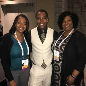 Argosy University, Atlanta Instructors and Grads Present at ACA Conference