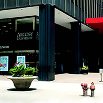 You're Invited to the Argosy University Education Experience at Argosy University, Chicago