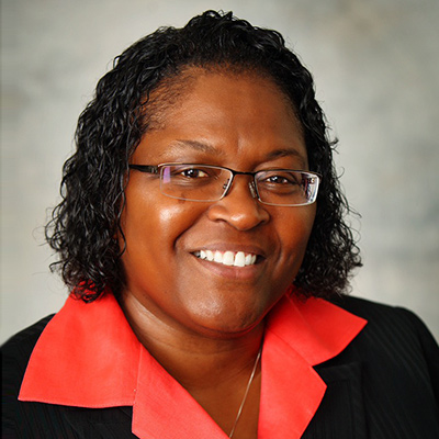 Charlita Shelton, Ph.D. Presents at College Acceleration Summit